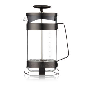 Káva a čaj - french press