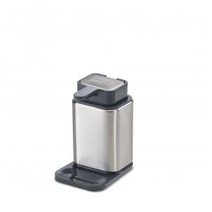 Dávkovač mýdla  JOSEPH JOSEPH Surface Soap Pump Set, nerezový