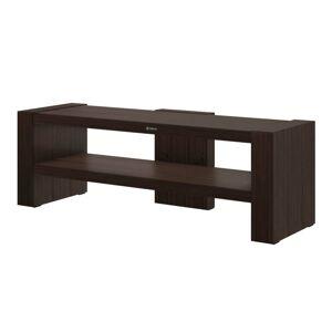 Televizní stolek DAVOS 2 Barva nábytku: Avola hnědá