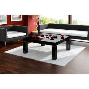 Konferenční stolek KW 100 Barva nábytku: Černý lesk