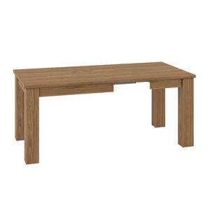 Rozkládací jídelní stůl DALLAS 15 Barva nábytku: Ořech