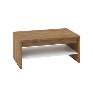 Konferenční stolek DALLAS 16 Barva nábytku: Ořech