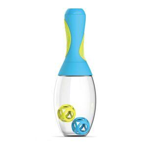Samba Shaker 60 0ml, modrá/žlutá