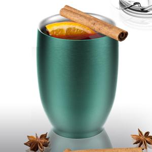 Termo hrnek IMPERIAL COFFEE 300 ml, zelený