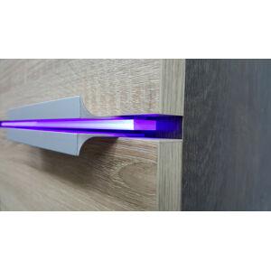 LED osvětlení ke koupelnové stěně CARLO, LAURO, NESTO, POLO