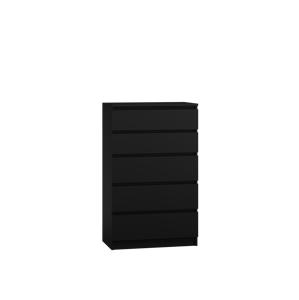 Komoda PUNA P5 Provedení: Černá