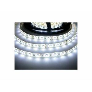 LED osvětlení pro TV stolek WEST Barva: Bílá