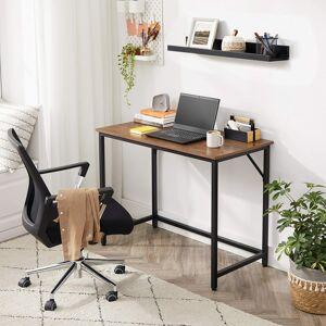 Kancelářský stůl VASAGLE 100 x 50 x 75 cm
