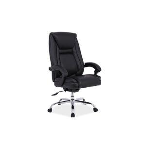 Kancelářská židle PREMIER černá